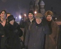Greetings to city Wilmington from rock band Romislokus, Moscow!