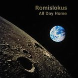 'Ahh Day Home' - album of Romislokus with space ambient sound