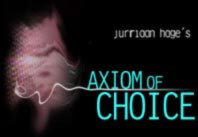 Music review from Axiom of Choise for album